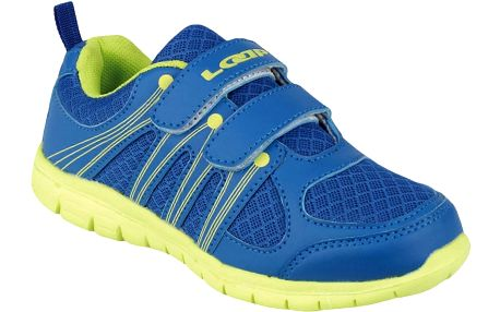 Chlapecké sportovní boty Nera - modré