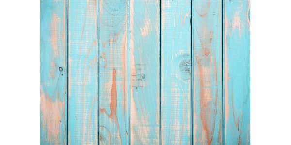 Koberec z vinylu Tablas Turquesa, 99x120 cm