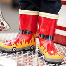 Holínky hasiči nyní v jedinečné akci za skvělou cenu