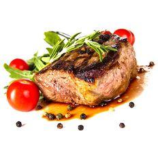 Steaky a maso
