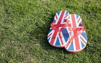 Intenzivní konverzace v angličtině s rodilým mluvčím pro mírně pokročilé A2/B1 - termín: 24. - 27.8. 2015