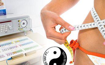 Hubnutí pomocí biorezonance přístrojem BICOM®! Bezbolestná procedura bez vedlejších účinků!!