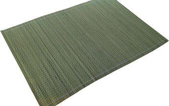 Bambusové prostírání Servizio
