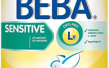 NESTLÉ Beba Sensitive 400g