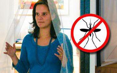 2 balení sítí proti hmyzu do dveří: zbavte se nepříjemných návštěvníků!