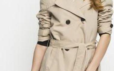 Dámský kabát Vila