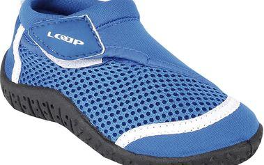 Chlapecké boty do vody ERA - modré