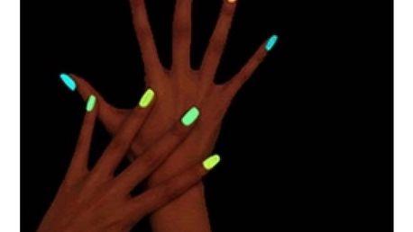 Fluorescenční lak