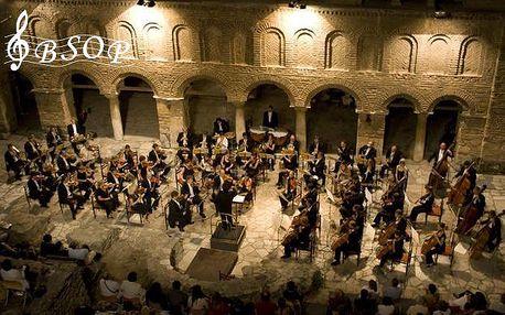 Pachelbel, Mozart a Vivaldi ve Smetanově síni Obecního domu