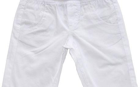 Bílé riflové kalhoty nyní v jedinečné akci za skvělou cenu