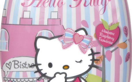 HELLO KITTY Šampón & sprchový gel 300 ml