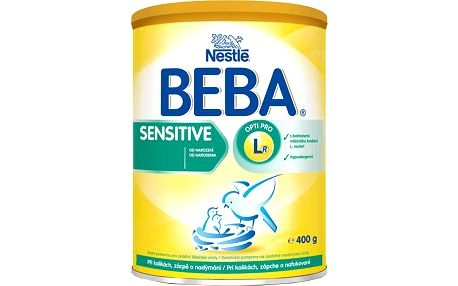 NESTLÉ Beba Sensitive 400g
