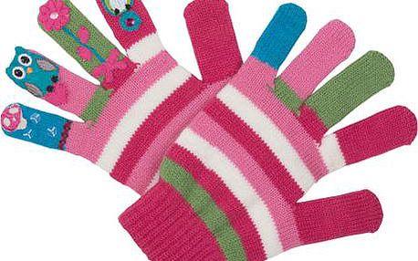 Růžové rukavičky nyní v jedinečné akci za skvělou cenu