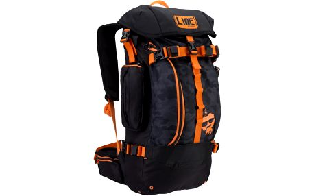 Remote výborný batoh pro backcountry