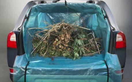 Ochranný pytel do auta Zacky Bag!