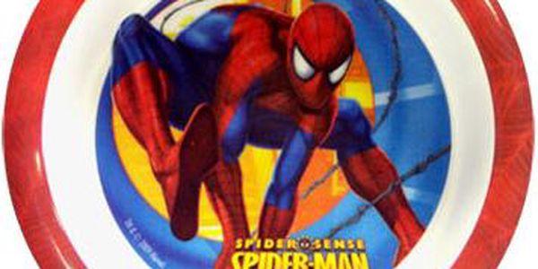 Miska - Spiderman nyní v jedinečné akci za skvělou cenu