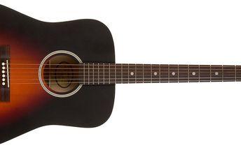 Akustická kytara Recording King RDH-05