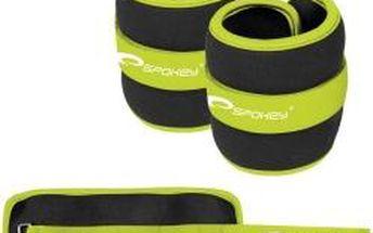 SPOKEY Form závaží na ruce a nohy 2x0,75 kg