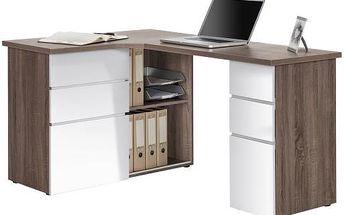SCONTO 9543 Psací stůl