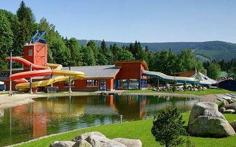 Aquapark & Hotel Špindlerův Mlýn