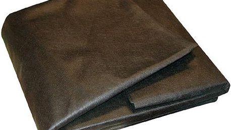 Textilie netkaná černá 3,2 x 10 m