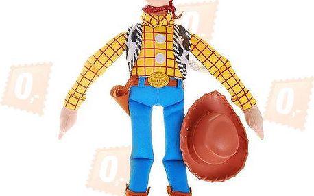 Woody postavička 40cm - Toy Story