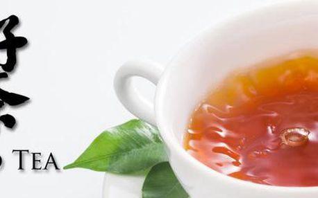Balíček 5 kvalitních čínských čajů