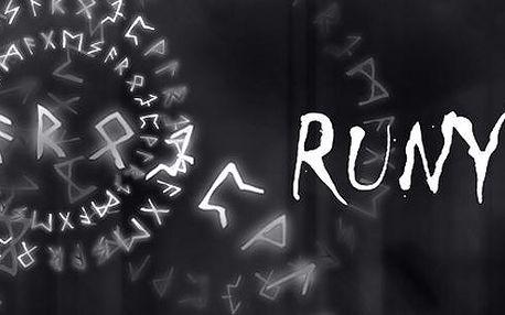 Úvodní hra ze série her Runy s názvem Runa Králů