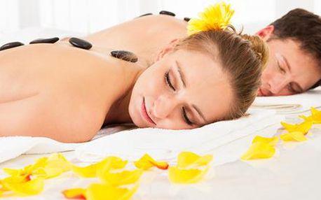 Sportovní, Levandulová nebo Jasmínová masáž