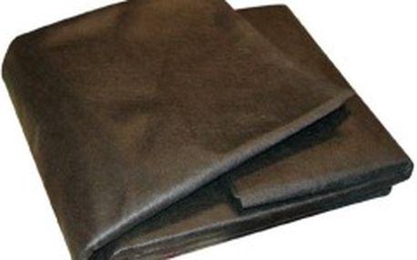 Textilie netkaná černá 3,2 x 10 m 50g/m2, UV stabilní
