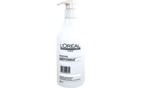 Profesionální šampon po odbarvování a melírování Loreal Professionnel Optimiseur Platino 500 ml