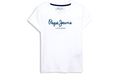 Dětský T-shirt 104-128cm Pepe Jeans