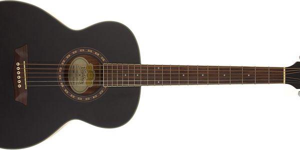 Akustická kytara Washburn WMJ7S BM