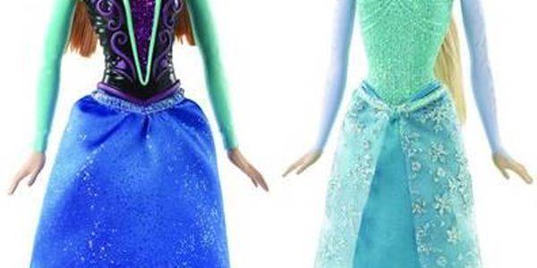 Ledová princezna Disney