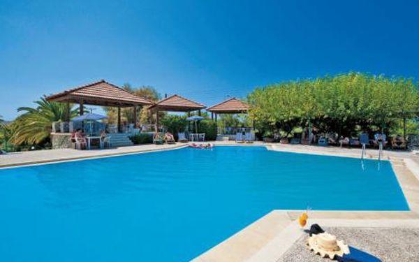 Řecko, oblast Kréta, doprava letecky, polopenze, ubytování v 3* hotelu na 12 dní