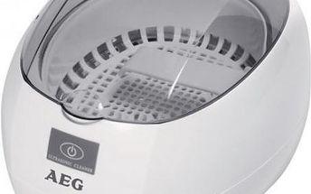 Univerzální ultrazvukový čistič AEG USR 5516