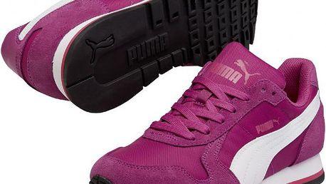 Dámská sportovní obuv Puma St Runner NL