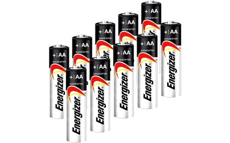 Baterie Energizer Ultra AA/10