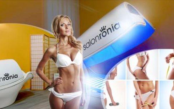 ENERGY INFRA RAY CAPSULE 360! Celotělové ošetření, které vykouzlí perfektní postavu i pokožku!