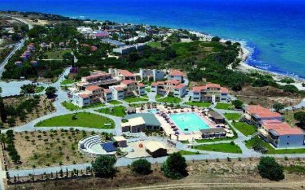 Řecko, oblast Kos, doprava letecky, all Inclusive, ubytování v 4* hotelu na 8 dní