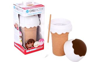 Výroba zmrzliny Alltoys Ice cream maker