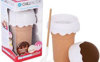 Výroba zmrzliny Alltoys Ice cream maker