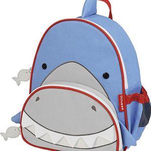 Skip Hop Zoo Batůžek - Žralok