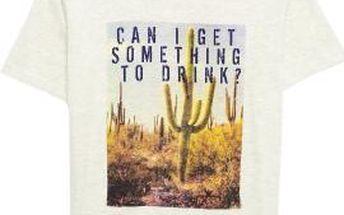 Tape a l'oeil - Dětské tričko s krátkým rukávem164cm