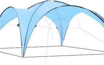 Víceúčelový party pavilon (event shelter)/přístřešek/prodejní stánek 4,5 x 4,5 m