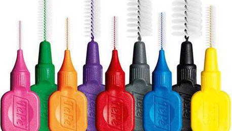 TePe Original Interdental Brush Zubní kartáček U Mezizubní kartáčky průměr 0,45 mm - Odstín 1