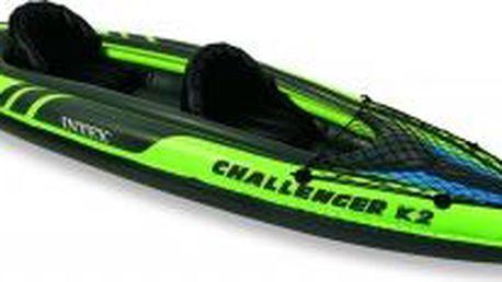 Intex Kajak Challenger K2