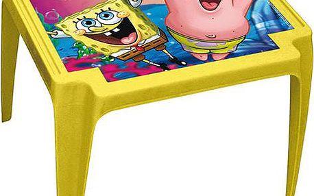 Stolek Spongebob se slevou 56 %