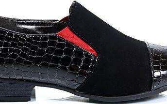 Nazouvací obuv 6891-1B