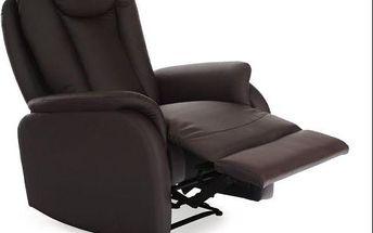 Komfortní relaxační křeslo